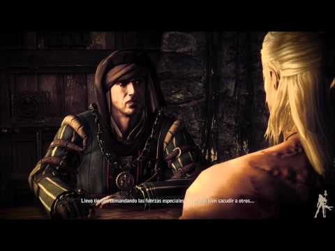 The Witcher 2 Assassins of Kings Parte 1 HD
