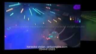 Thiết Kế Thi Công Karaoke Vivian - Vip04