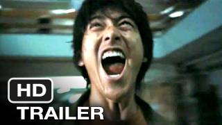 Haunters (2011) Movie Trailer HD
