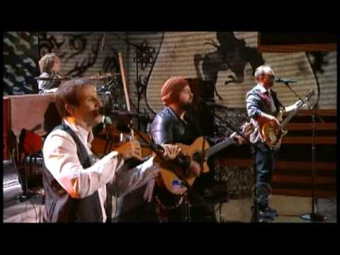 Zac Brown Band w/Leon Russell - America The Beautiful/Chicken Fried 1/31 Grammys