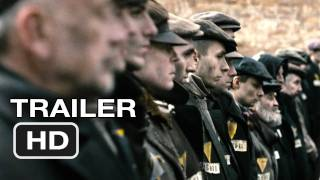 In Darkness Official Trailer - Academy Award Nominee (2012) HD Movie