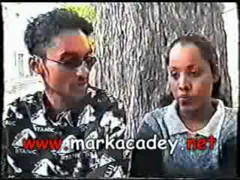 Calaf - Film Somali 4/16