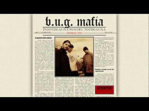 BUG Mafia - Cuvinte Grele (feat. Puya, Luchian, Maximilian, Pacha Man & ViLLy)