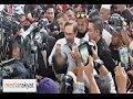Anwar Ibrahim:  Insha'Allah & Doa, Saya Akan Bebas Pada Hari Selasa