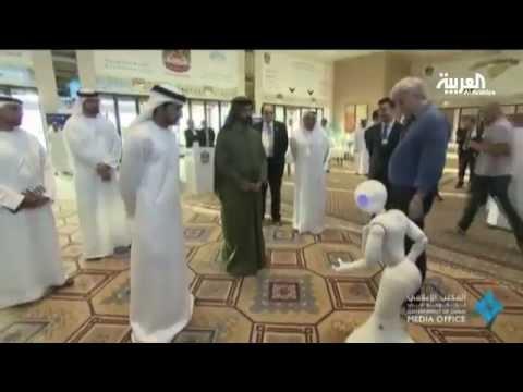 فيديو .. شاهد الروبوتات الرخيصة قد تحل محل العمال في العقد المقبل