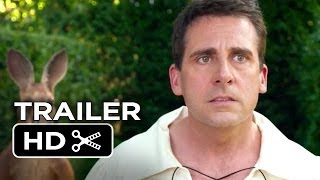 Alexander and the Terrible, Horrible, No Good, Very Bad Day Official Trailer (2014) - Movie HD