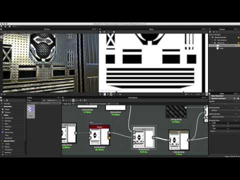 SD5 - Using the bevel node