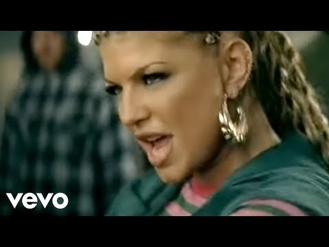 The Black Eyed Peas - Pump It - UCrwmu-gceGOmtZeuTsn7DlQ