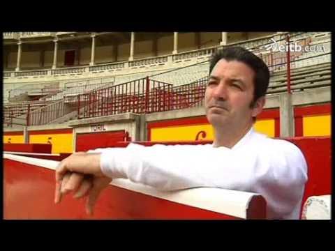 En Pamplona/Iruña enseñan a torear a cambio de comida
