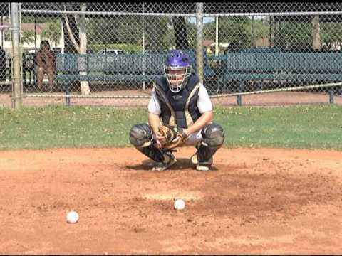 William Lledo (Billy) catcher- recruiting video