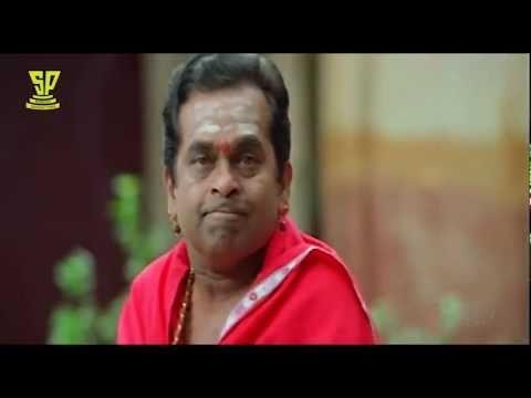 Brahmanandam comedy from nuvvu leka nenu lenu
