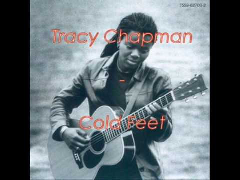 Tracy Chapman - cold feet (with lyrics   guitar chords)