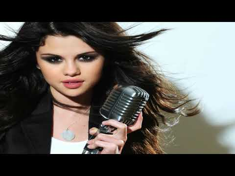 Selena Gomez &amp; The Scene - Outlaw [Karaoke/Instrumental] With Lyrics