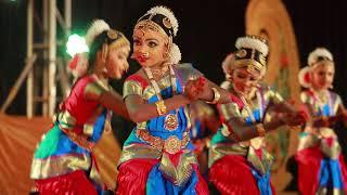 Pushpanjali 2018