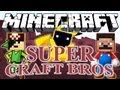 Pokémon Inútil! - Super Craft Bros: Minecraft