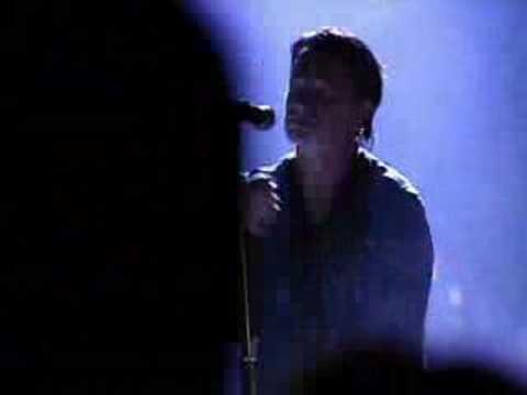 U2 Bad Live