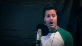 "Michael Jackson Tribute ""Music and Me"" ( Nick Pitera cover"