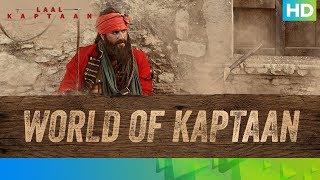 Behind The Scenes – The World of Kaptaan