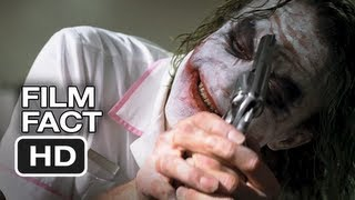 Film Fact (1/3) The Dark Knight (2008) Heath Ledger Movie HD