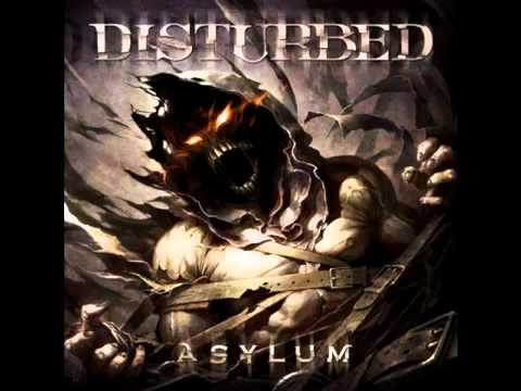Disturbed - Another Way to Die