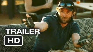 Zero Dark Thirty Official Trailer (2012) - Kathryn Bigelow, Bin Laden Movie HD