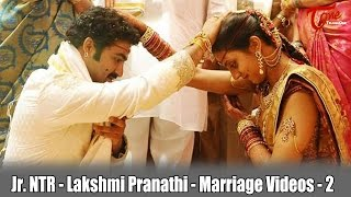 Jr NTR Marriage Video 02