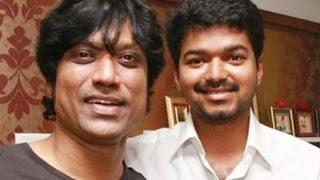 Watch S.J. Surya wants to direct Vijay once again Red Pix tv Kollywood News 31/Jan/2015 online