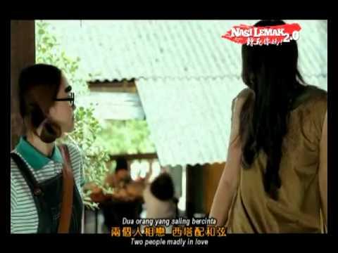 Curry Neh! 咖哩咧 by Namewee & KarenKong _Nasi Lemak 2.0 辣死你媽