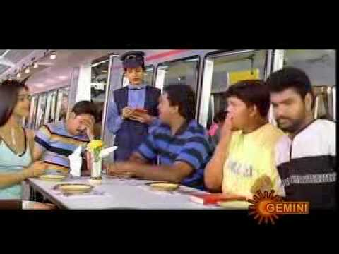 Sunil Excellent Comedy from Nee Manasu Naaku Telusu