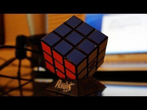 Como Armar El Cubo Rubik (8/8) ULTIMO PASO