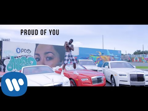 Gucci Mane – Proud Of You