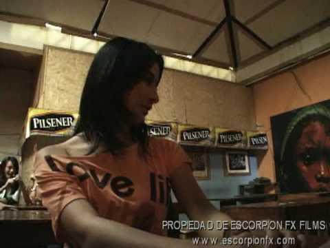 LOJA CORTOMETRAJES - LAS APARIENCIAS ENGAÃ'AN PRIMERA PARTE ( ESCORPION FX FILMS )