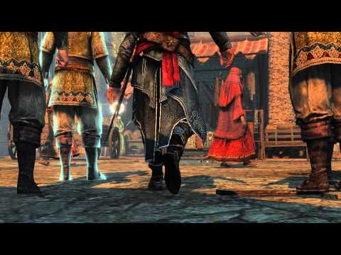 Assassin-s creed Revelations - The End of an Era [UK]
