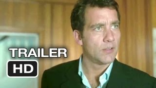 Shadow Dancer Official Trailer (2013) - Clive Owen Movie HD