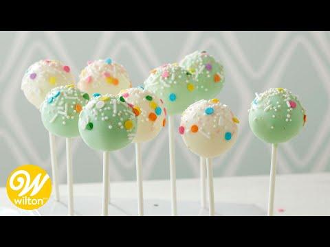 How to Make Cake Pops - UCGsdFxaV_o5azzAnShBe2CA