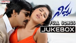 Nippu Telugu Movie Song Jukebox