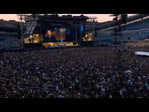 Metallica - Live At Ullevi 2011 (Big Four Show, Full Concert) (720p HD)