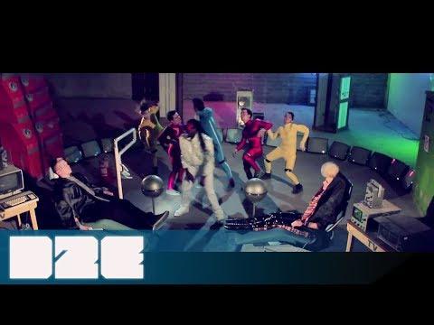 BEETKRAFT Feat. Reckless, Cristi & Rukus - PLAYER (Official Video) HD