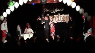 Festiwale - Poligon kabaretowy - Skecz świąteczny {wpadka, amatorskie nagranie}