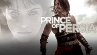 Prince of Persia Movie Trailer