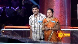 Jagapathi Babu's Ko Ante Koti – 1 Crore Game Show on 03-04-2012 (Apr-03) Gemini TV