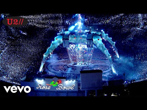 U2 - City Of Blinding Lights (Taken from U2 360°)
