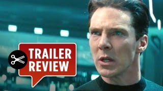 Star Trek Into Darkness NEW TRAILER (2013) - JJ Abrams Movie HD