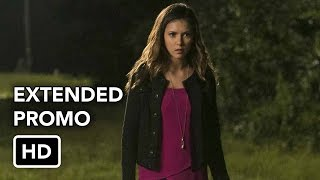 "The Vampire Diaries 6×06 Extended Promo ""The More You Ignore Me, the Closer I Get"" (HD) Thumbnail"