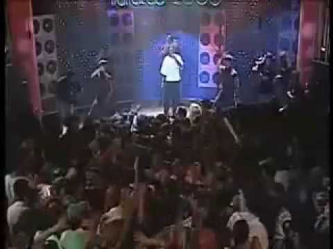 Mc Marcinho Rap do Solitario - Funk reliquia