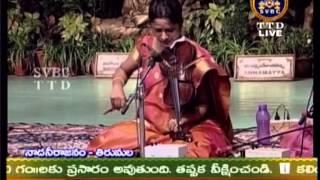 'Paramatmudu', Raga Vagadhishvari, Saint Tyagaraja