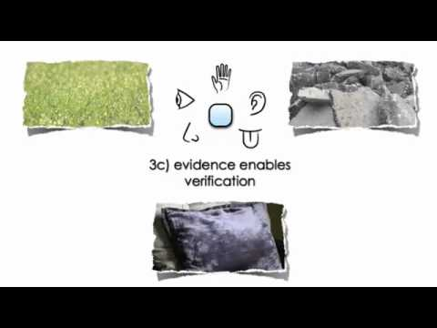 3.4.1 Ateísmo : Evidência (Legendado) - Evid3nc3