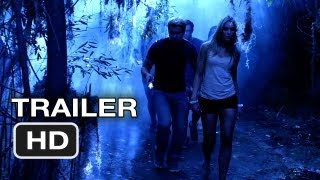 Hold Your Breath Offical Trailer (2012) - Katrina Bowden Movie