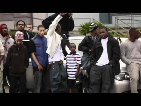 Fidel Cash - Okay (Music Video)