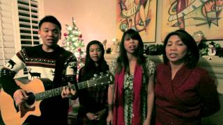 Silent Night - Rafael Family [Christmas Series 2012 III]
